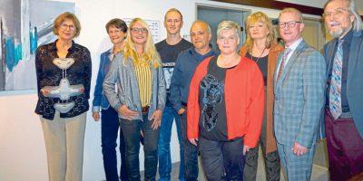 <b>Umschau Umsicht – Ausstellung im Rathaus Enger</b> vom 27. 02. – 10.04. 2019